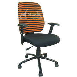 NF-139 Height Adjustable Office Chair