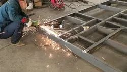 MS Welding Fabrication
