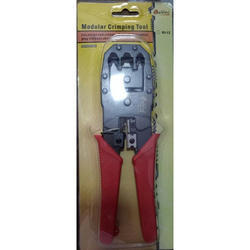 RJ 45 Crimping Tools