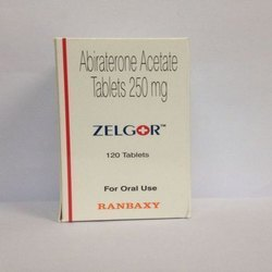 Zelgor Abiraterone Acetate Tablets