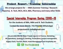 1 24x7 Readymade Mba Projects