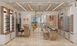 Optical Design Showroom Solutions - New