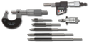 External Micrometer Calibration Service