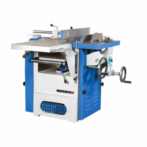 Combined Wood Working Machine, Automation Grade: Automatic
