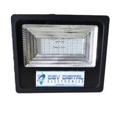 20W LED Flood Light - Dura Slim