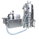 Stainless Steel Fluid Bed Dryer, Capacity: Kg 10 To 2000 Kg, Batch Size: Standard