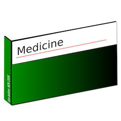 Pharmaceuticals Packaging Boxes