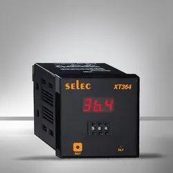 Selec XT 364 Thumb Wheel Type Digital Timer