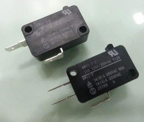 Ro Micro Switch