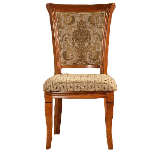Carved Wooden Chair Wooden Carved Chair S D Enterprises Pune