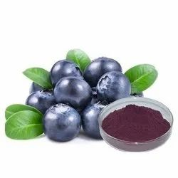 Bilberry Ext.