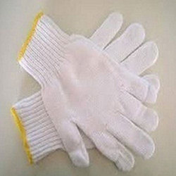 Knitted Hand Glove