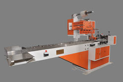 Cotton Roll Packing Machine