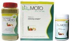 Lo Moto Slim Medicine