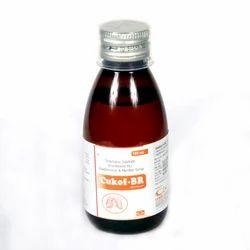 Cukof-BR Syrup
