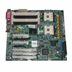 HP Server Workstation Motherboard
