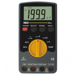 Meco 9A06 Digital Multimeter