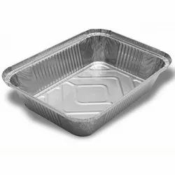 1000ML Foil Container