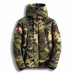 Mens Green Designer Jackets