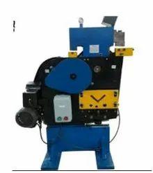 Iron Worker Machines Model No 8