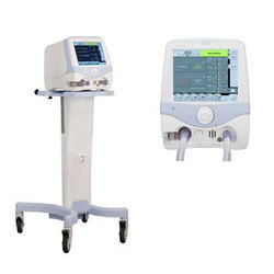 ICU Ventilator System NEO Model