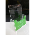 Acrylic Brochure Leaflet Holder