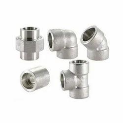 Duplex And Super Duplex Steel Instrumentation Fittings