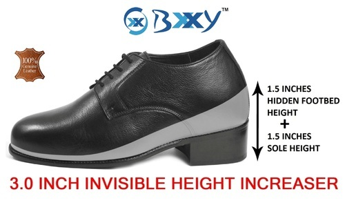 Height Increasing Shoes, Rs 1999 /pair