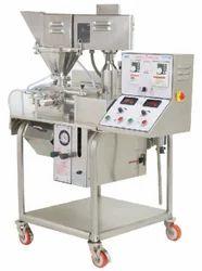 PTH Roll Compactor Machine, PT - PRC - 50