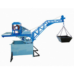 Electric Monkey Hoist