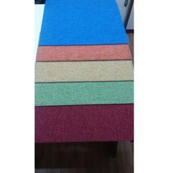Plain Nylon Carpet Tiles