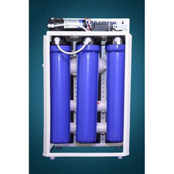 Wall-Mounted Electric 50 LPH RO Purifier