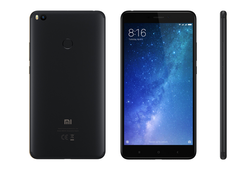 Mi Max 2 Mobile