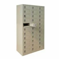 Hulk Lokpal Ckd Mobile Phone Lockers, For Office
