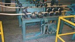 Wire Straightener Machine