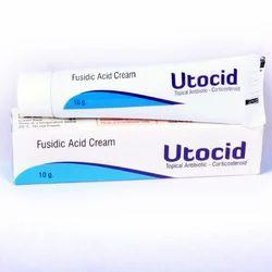 Fusidic Acid 2% W/W Cream