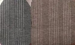 Warm Cotton Blend Dyed Quilted Thermal PCCP Fabric, For Innerwear, GSM: 150-200