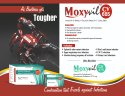 Amoxycillin Potassium Clavulanate And Lactic Acid Bacillus Tablets