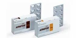 Afinitor Everolimus Tablets 5mg 10mg