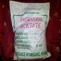 Potassium Acetate BP