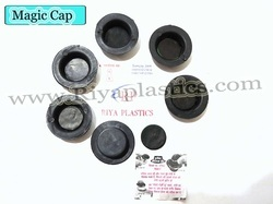Magic Cap Promotional Toy