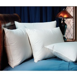 Bed And Sofa Fiber Soft Pillow