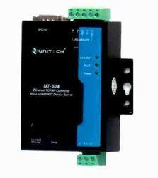 Serial To Ethernet Converter (Telnet)