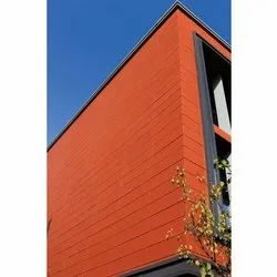 Terracotta Facade Wall Panels
