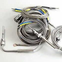 J & K Type Thermocouple