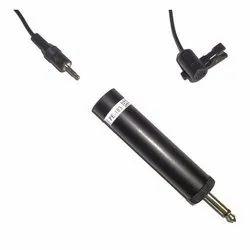 Wired Black Pearl PE-183 Collar Mic