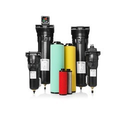 Industrial Line Filters