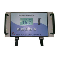 Portable Oxygen Purity Analyser