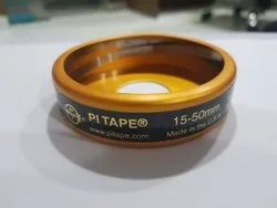 15-50 Pi Tape USA Stainless Steel