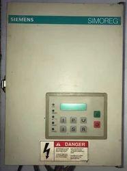 Siemens Simoreg Full Drive